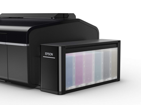 Epson L805 - 3